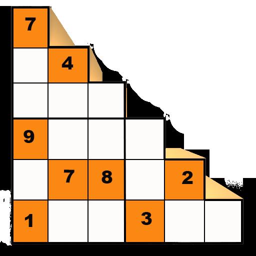 Sudoku Puzzle Free & Offline Icon