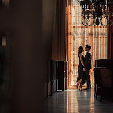 Wedding photographer Roman Enikeev (ronkz). Photo of 22.04.2015