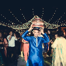 Wedding photographer Elrich Mendoza (storylabfoto). Photo of 27.03.2018