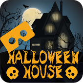 Halloween House: Haunted