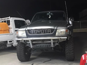 ハイラックス 4WD ピックアップのカスタム事例画像 TKさんの2020年08月15日20:45の投稿