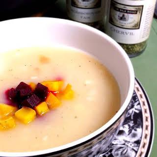 Beet And Leek Soup Recipes.