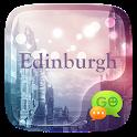 (FREE) GO SMS EDINBURGH THEME icon