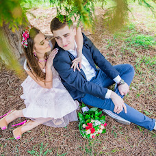 Wedding photographer Dominika Sukach (Nika7771984). Photo of 25.04.2017