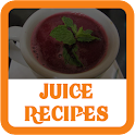 Juice Recipes Full Complete icon