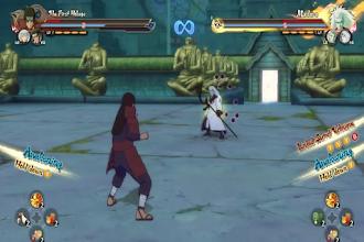 Tips Naruto Senki Beta 1 0 latest apk download for Android