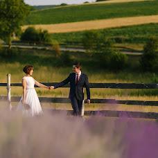 Wedding photographer Vasi Pilca (vasipilca). Photo of 17.07.2018
