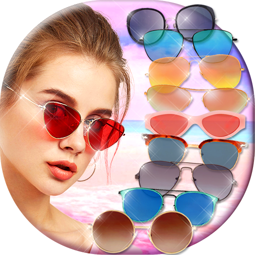 d4516b8c47e Sunglasses Photo Editor 🕶 Glasses Camera App - Apps on Google Play