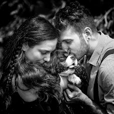 Wedding photographer Stefano Ferrier (stefanoferrier). Photo of 06.08.2018