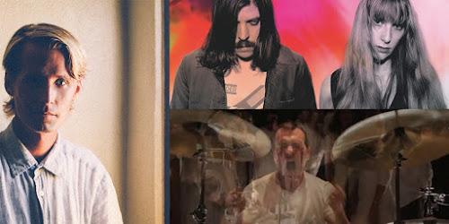 Shitty Barn's 2015 lineup includes Death Blues, Tom Brosseau, Dream Boat