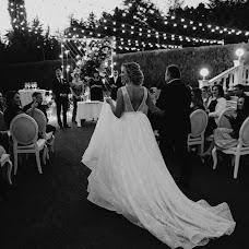 Wedding photographer Darii Sorin (DariiSorin). Photo of 02.10.2018