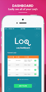 Loq: App Lock Tool