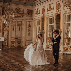 Wedding photographer Diana Shishkina (DianaShishkina). Photo of 23.04.2018