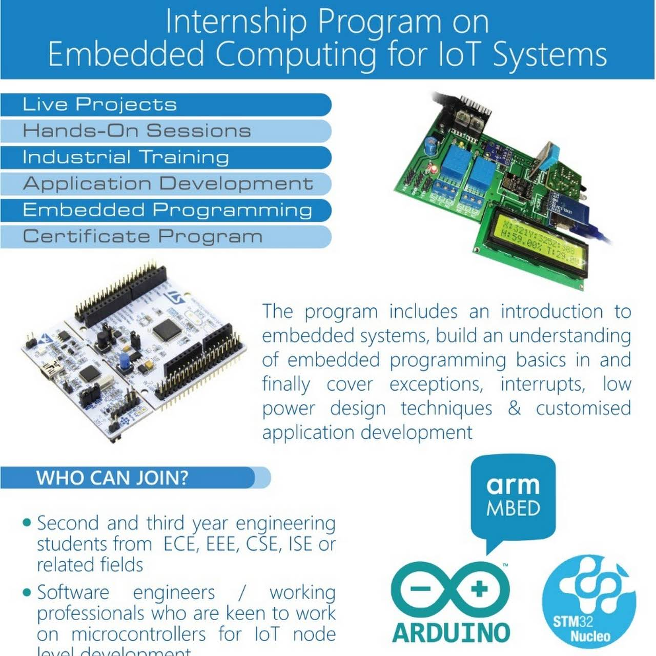Stm32 Projects