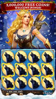 Scatter Slots: Free Fun Casino screenshot 00