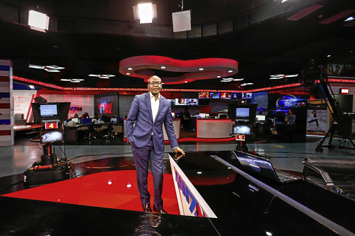 Former government spin doctor Mzwanele Manyi's company, Lodidox, became the surprise new owner of The New Age newspaper and the ANN7 TV channel.