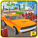 Real Dr.Car Parking 2 Icon
