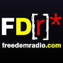 FreeDemRadio icon