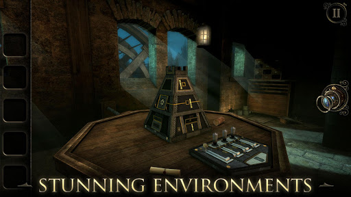 The Room Three - screenshot
