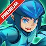 Legend Guardians Epic Heroes Fighting Action RPG временно бесплатно
