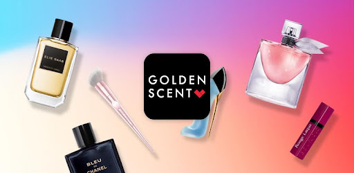 Golden Scent - Apps on Google Play