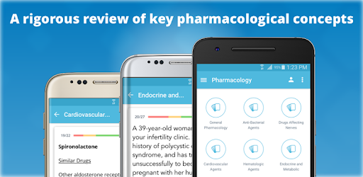 USMLE Pharmacology Flashcards - Apps on Google Play