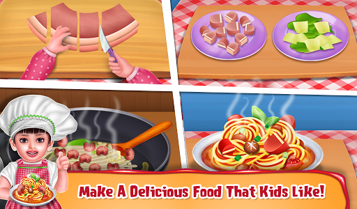 Aadhya's Restaurant : Cooking Chef Shop filehippodl screenshot 5