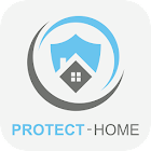 Protect-Home icon