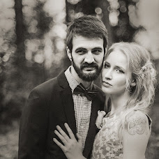 Wedding photographer Nikita Zernov (zernoff). Photo of 07.09.2014