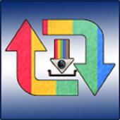 Insta Downloader & Repost Free APK for iPhone