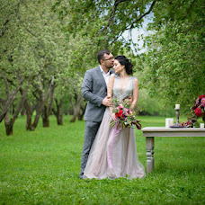 Wedding photographer Svetlana Vdovichenko (svetavd). Photo of 05.10.2016