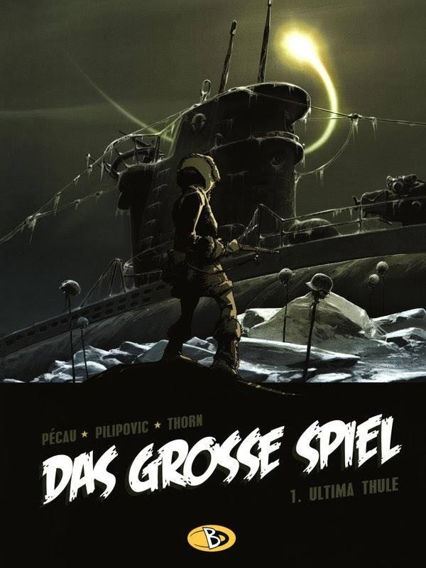 Das grosse Spiel (2009) - komplett