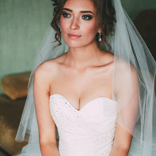 Wedding photographer Diana Sineokova (Sineokova). Photo of 28.10.2015