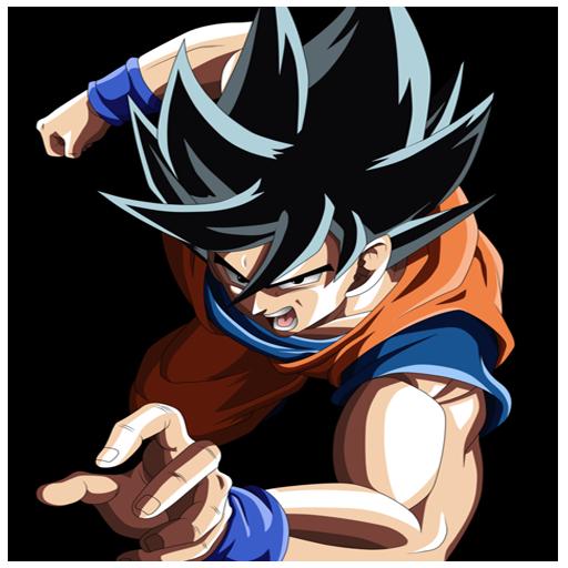 Super Saiyan God Anime Fighting Game