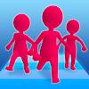조이느 클래시 3D 대표 아이콘 :: 게볼루션