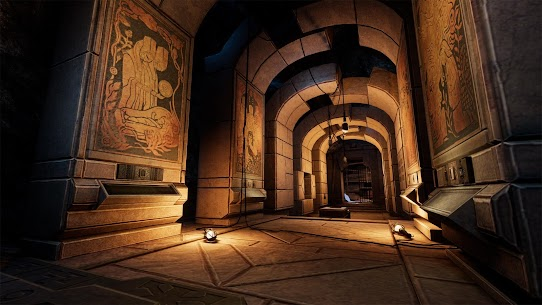 Relic Seeker: Hypogeum VR 1.2.1 Mod + Data for Android 3