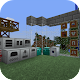 My Industry Mod for MCPE