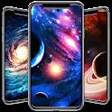 Nebula Wallpapers icon