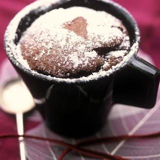 Gourmet Souffle Cups