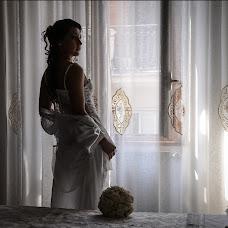 Wedding photographer Manuel Aprile (Mesphotography21). Photo of 20.06.2017