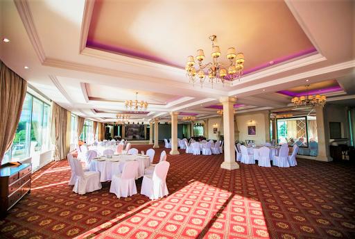 Ресторан для свадьбы «Бакинский бульвар  Аврора»