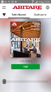 ABITARE - náhled