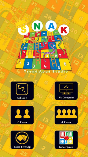 Ludo Game & Ular Tangga PRO 4.0.0 screenshots 4