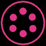 Stamped Pink SL Theme 1.2