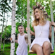 Wedding photographer Elizaveta Sibirenko (LizaSibirenko). Photo of 30.12.2015