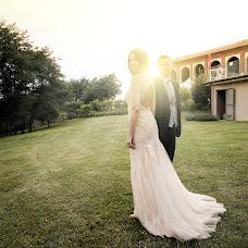 Fotografo di matrimoni Andrea Boccardo (AndreaBoccardo). Foto del 18.07.2017