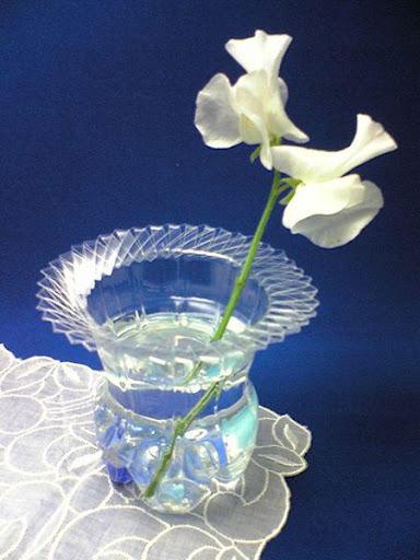 塑料瓶工艺理念