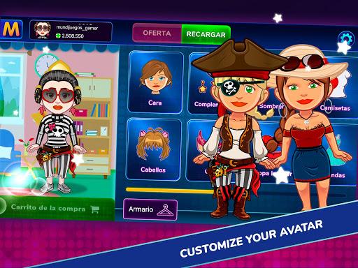 MundiGames - Slots, Bingo, Poker, Blackjack & more  screenshots 15