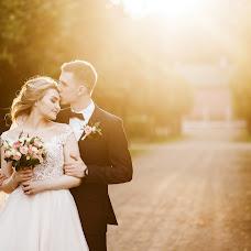 Wedding photographer Aleksandra Kosova (afelialu). Photo of 23.07.2018