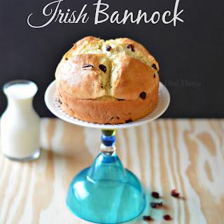 Irish Bannock (European cuisine )
